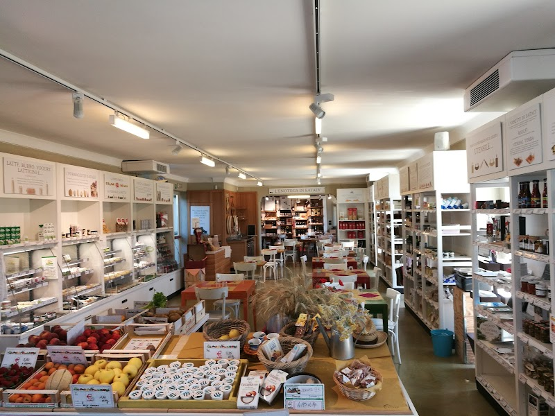 Eataly In Campagna의 사진