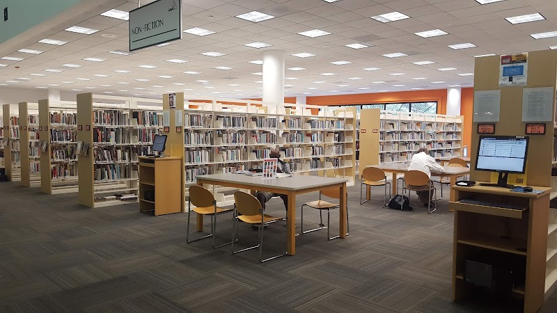 Selby Library의 사진