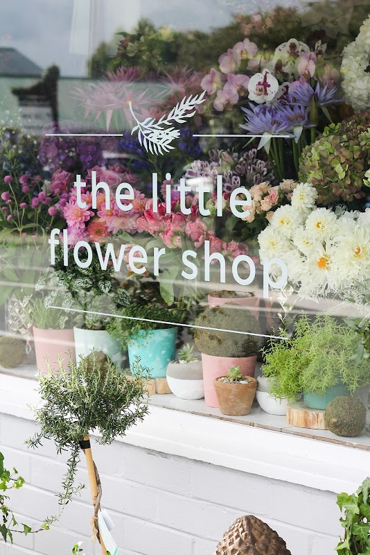 The Little Flower Shop의 사진