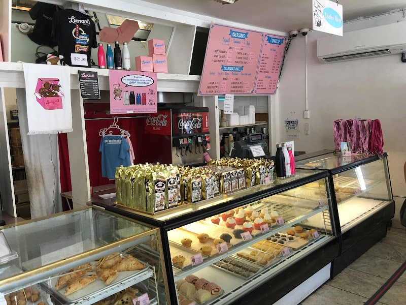 Diamond Head - Kapahulu - St. Louis의 Leonard's Bakery 사진