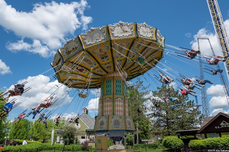 Darien Lake Theme Park Resort의 사진