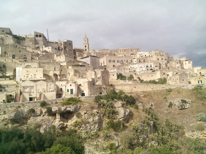 Appulo Lucane Railways S.R.L. Matera South Station의 사진