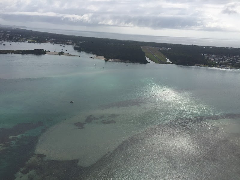 Lake Macquarie Airport의 사진