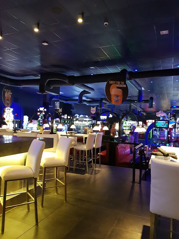Dave & Buster's의 사진