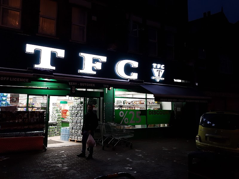 TFC Supermarkets의 사진